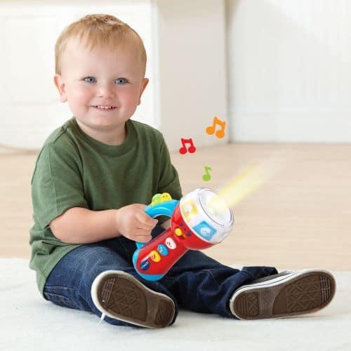 toddler flashlight review