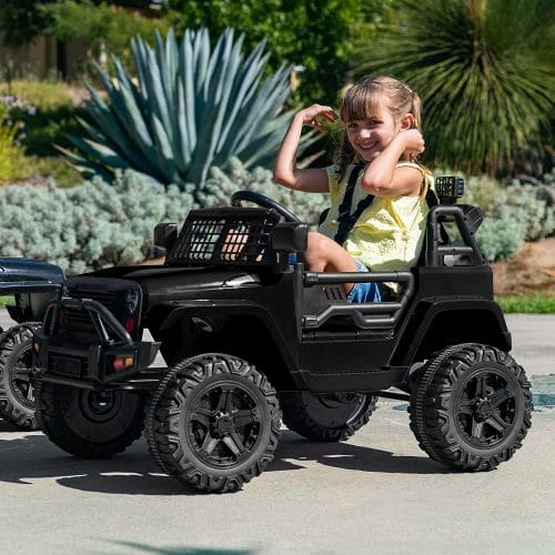 toddler power wheels review
