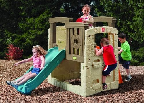 toddler playset review