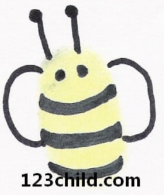 Fingerprint Bee