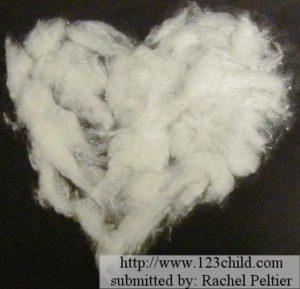 Cotton Heart