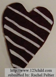 Wooden Heart (Front)