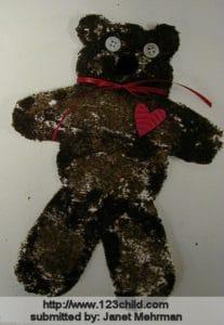 Tea Bear