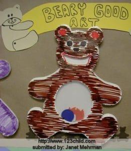 Hungry Bear (Full)