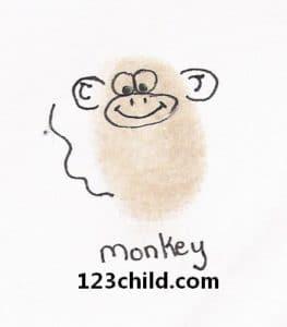 Fingerprint Monkey