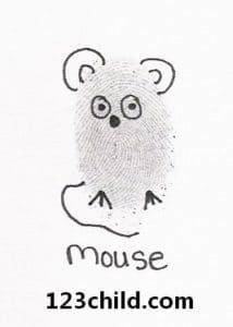 Fingerprint Mouse