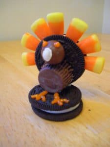 Turkey Snack