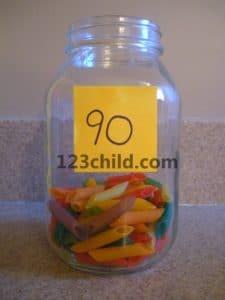 Ninety Jars